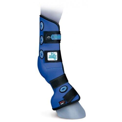 Verojous Magnetik ® botas estable de 4 horas-trasero, medio