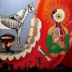 High in the Lasers [Digipak] by Nightmare Air (CD, Mar-2013, Saint Marie)
