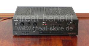 TECHNICS-SU-V60-VC-4-Class-AA-Stereo-Vollverstaerker