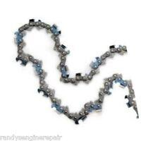20 Replace Saw Chain .050 3/8 70dl Mcculoch Mac 610 Chainsaw