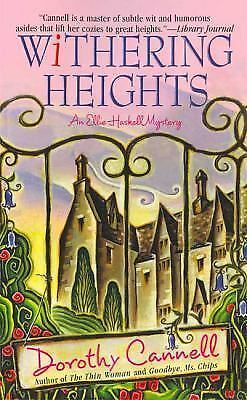 Withering Heights (Ellie Haskell) by Cannell, Dorothy