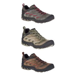 New-Merrell-Chameleon-7-Limit-Waterproof-Men-Trail-Hiking-Shoes-All-Sizes-NIB