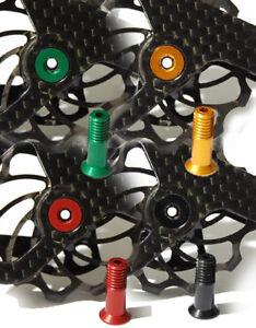 aluminium vis M5 x 10-50 Conique DIN 912 AL7075 Vert