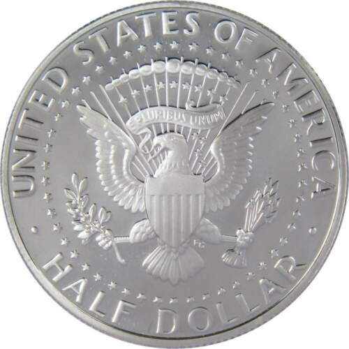 2008 S 50c Kennedy Silver Half Dollar US Coin Choice Proof