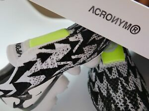 low cost c7645 dde2f Nike Air Vapormax Moc 2 X Acronym - Johnny's Icy Passage - Size 3.5M ...