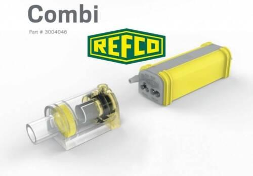 Refco Combi 3004046 Kondenswasserpumpe für Klimageräte NEU/&OVP