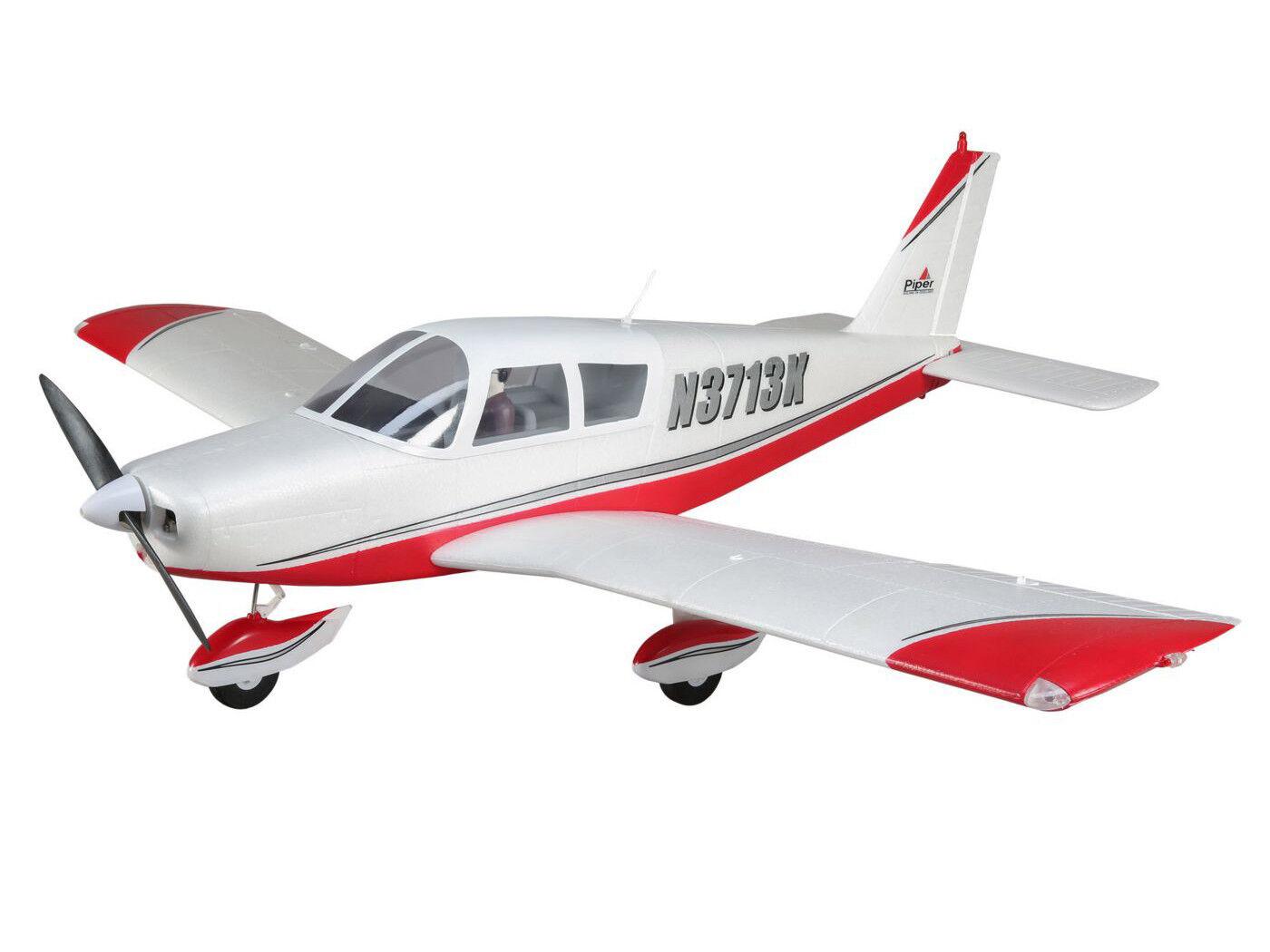 E-flite Cherokee 1.3m PNP A-EFL5475