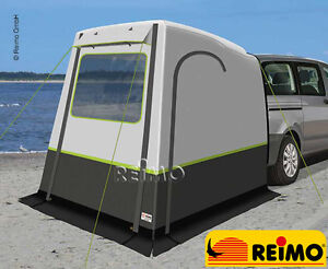 Image Is Loading REIMO UPDATE Tailgate Cabin Tent Awning Storage Garage