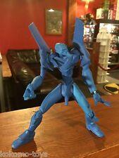 Prototype Test Shot Figure Neon Genesis Evangelion Revoltech EVA-02 Japan #X76