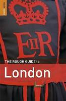 Humphreys, Rob The Rough Guide to London Very Good Book