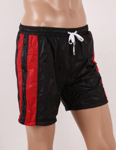 Men/'s Beach Swim Shorts Gym Bodybuilding Running Training Fitness Shorts Pants
