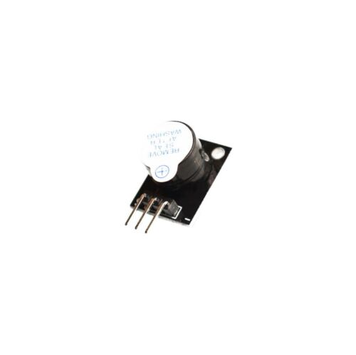 1PCS NEW  KY-012 KEYES Active Buzzer Module FOR The ARDUINO AVR PIC new c9