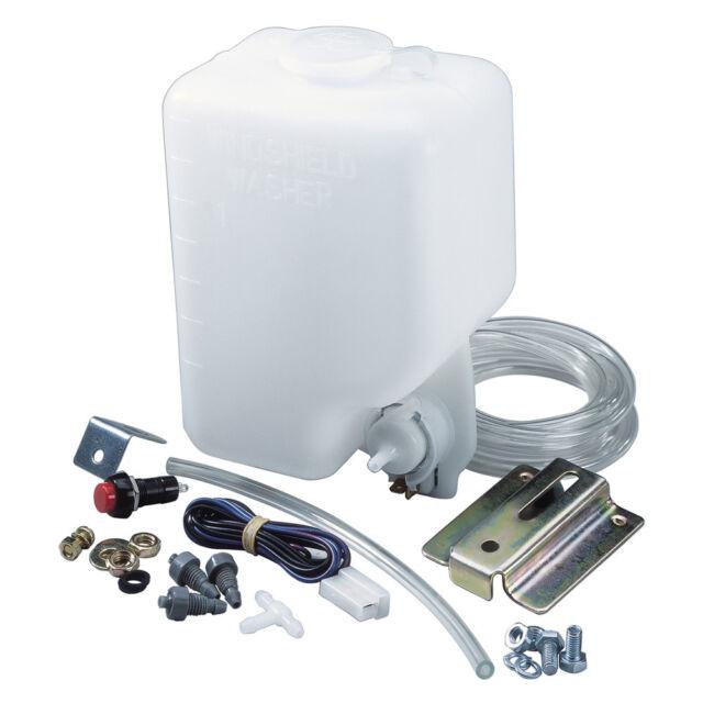 Windshield Washer Pump Trico 11-102