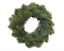 Kaemingk Everlands Xmas Wreath Decoration Green Christmas Door Wreath 40cm