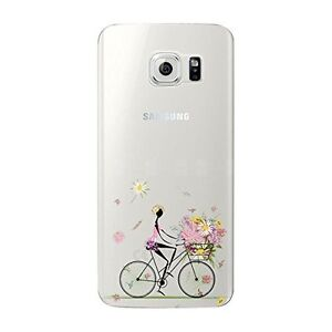 coque transparente galaxy s7