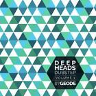 Deep Heads Dubstep Vol.1 von Various Artists (2014)