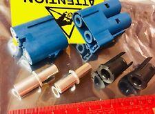 Molex Coeur Cst 75 200a High Current Connectors Sockets Plugs Receptacles
