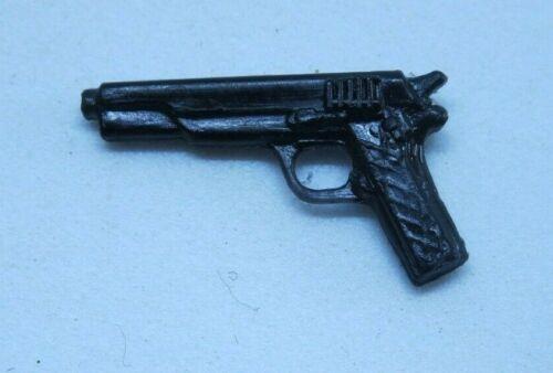 REPRO 1986 Hawk Gun//Pistol Weapon//Accessory GI Joe  VERY CLOSE