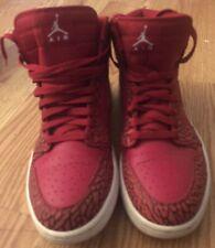 aa31e64cdd14 item 2 Nike Air Jordan 1 Retro High Red Elephant Print Sneakers 839115-600  Mens 8.5 Exc -Nike Air Jordan 1 Retro High Red Elephant Print Sneakers  839115-600 ...