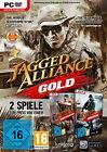 Jagged Alliance Gold (PC, 2014, DVD-Box)