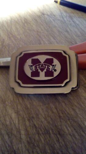 NCAA belt  buckles-Clemson Michigan gamecocks Mississippi