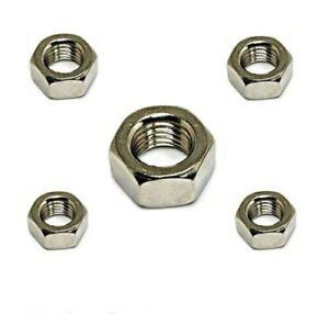ECROUS-HEXAGONAUX-DIN-934-galvanique-zingue-M3-a-M16-qualite-professionnelle