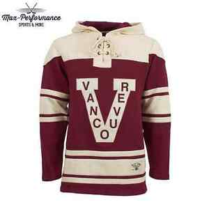 promo code 626c8 280c5 Time Ebay Hoodie Millionaires Canucks Hockey Lacer Jersey ...