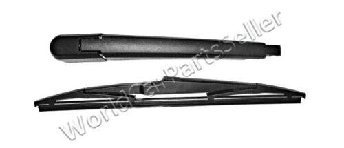Blade 305mm Fits OPEL ASTRA 2009-2015 Rear Windshield Wiper arm
