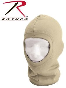 Military Sand Balaclava Cold Weather Face Ski Mask Snow Mobil Mask ... a798b014863
