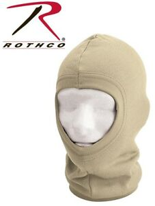 Military Sand Balaclava Cold Weather Face Ski Mask Snow Mobil Mask ... d666f4a9862