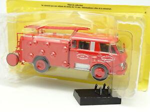Prensa-Ixo-Camion-Bomberos-1-43-Citroen-Belphegor-Meuse-Vaucouleurs