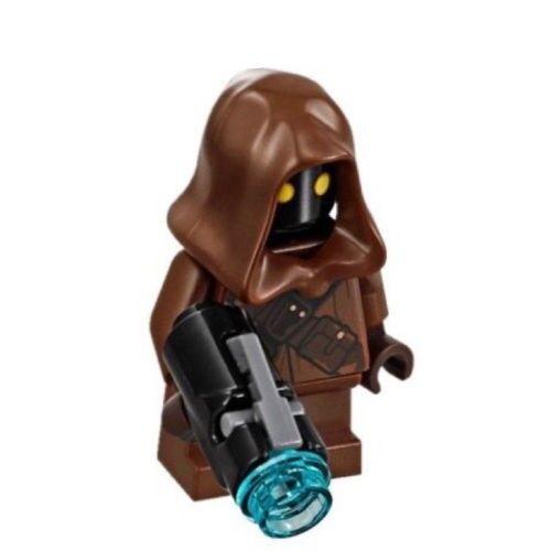 Set 75198 Lego Star Wars Jawa 2018 Star Wars Neuf