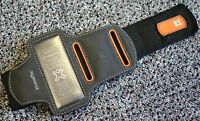 Apple Ipod Nano 4g/5g Sportwrap Armband Mp3 Player Workout Arm Strap