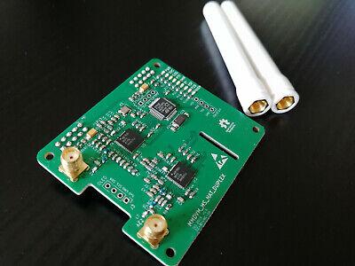 Y-LKUN Relay Duplex Hotspot Board with Ants Rpi Mmdvm Digital Radio Relay Control Switch