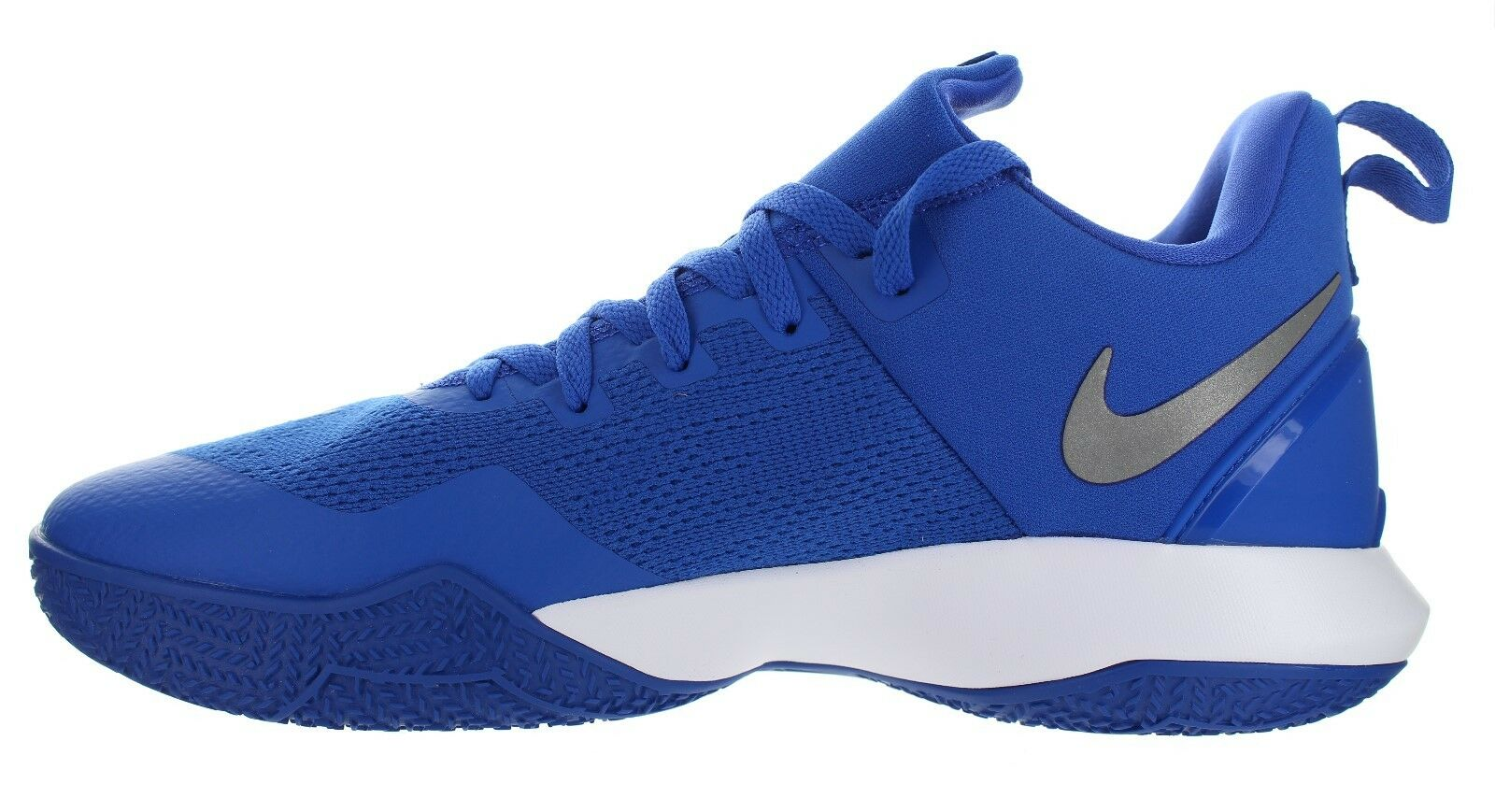 Nike Men's  Zoom Shift TB    Game Royal Basketball shoes Size 13 New ad49c1