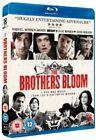 Brothers Bloom 5055201811691 With Robbie Coltrane Blu-ray Region 2