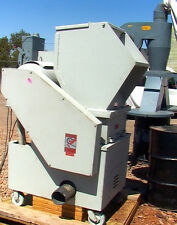 25hp Sem 22hd 20 Security Disintegrator Shredder Chopper Chipper Granulator Wit