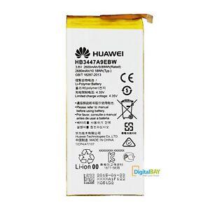Batteria Pila Originale Huawei HB3447A9EBW 2680mAh Per Ascend P8