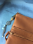 miniature 4 - Pochette-cuir-Camel-034-224-685-034