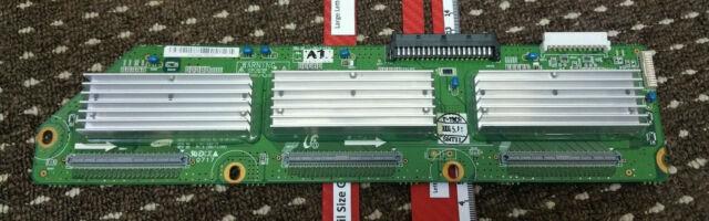 "BUFFER BOARD LJ41-04417A LJ92-01423A FOR SAMSUNG PS-50P96FD 50"" PLASMA TV"