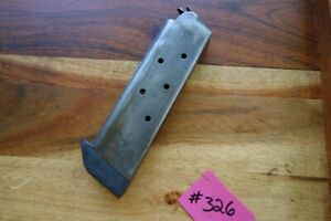 Colt-1911-1911A1-Magazine-Lone-Star-Ordinance-Pad-Texas-Capacity-7