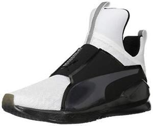 Puma Fierce Varsity Women S Athletic Shoes Color White