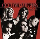 People Talk [Digipak] by Cocktail Slippers (CD, Mar-2014, Wicked Cool)