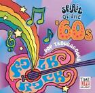 Spirit of the 60's: Folk Rock, Vol. 1 by Various Artists (CD, Feb-2001, Time/Life Music)