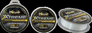 K-KARP EXTREME FLUgoldCARBON 1000m  1100yds by TRABUCCO,  Fishing Monofilament