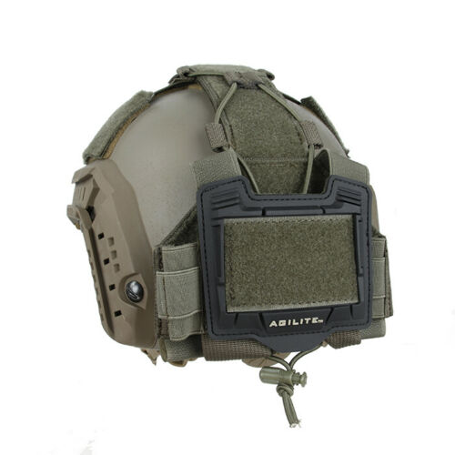 TMC3411 Tactical Hunting Helmet Battery Case Attached Pouch Pack