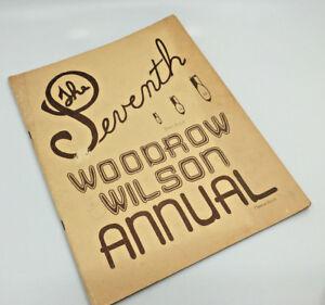 9th Grade 1947 Annuaire Annuel 7th Woodrow Wilson Annuel Jr Haut Tulsa Oklahoma 2svhe7fn-07220531-965653998