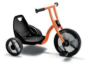 Jakobs Easy Rider Kinderfahrzeug aktiv 4-7 Jahre