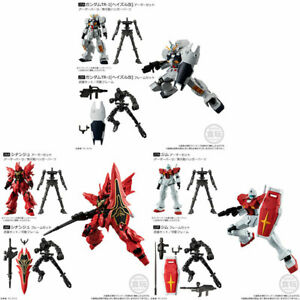 Bandai-Mobile-Suit-Gundam-G-Frame-09-10Pack-BOX-CANDY-TOY