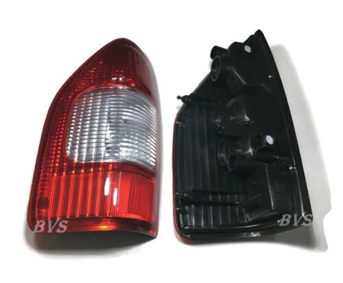 TAIL LIGHT LAMP REAR LH+RH FOR ISUZU DMAX PICKUP 2002-2006 HOLDEN RODEO DENVER